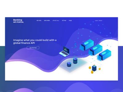 Layout Web API
