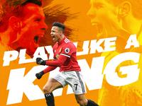 Football Social Media Banner