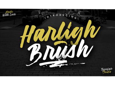 Harligh Brush