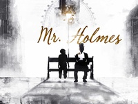 Mr Holmes competition