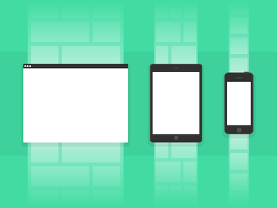 Web & Mobile Applications ui devices shells