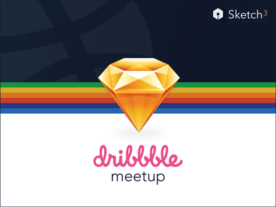 Boulder Dribbble Meetup meetup. sketch boulder