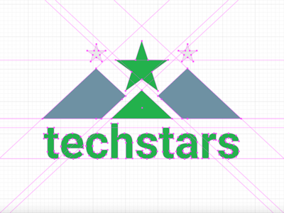 TS Logo Experiment