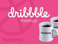 Dribbble Denver Meetup