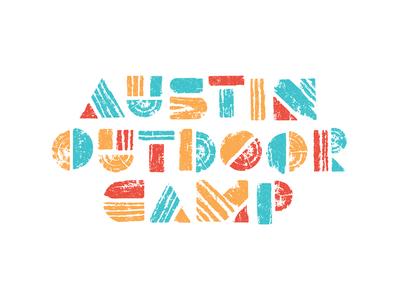Austin Outdoor Camp