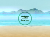 Tea Tree Screen Concept