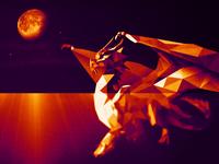 Blood Moon Dragon