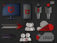 Icons Concept