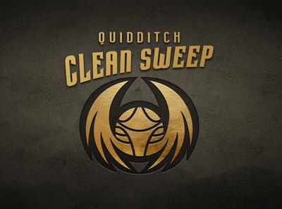 Quidditch Team Logo