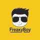 freaky boy