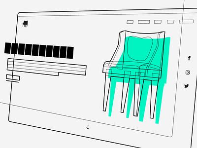 Fundamentals of Hierarchy in Interface Design [Article] hierarchy design ui illustration