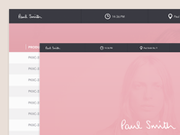 Paul Smith - Search results
