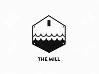 Themill white