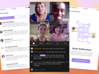 Blab iOS App - Live Stream & other improvements
