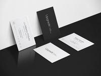 Upgrade | Branding
