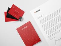 Cosega | Branding