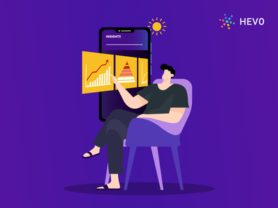 Leveraging Customer Data to Drive Personalized Experience logo icon app ux typography vector ui branding illustration design
