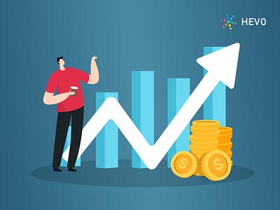 Leveraging Customer Data For Driving Sales Efficiency ui ux vector typography logo illustration icon design branding app