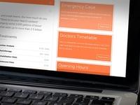 Medical - Health WordPress Theme