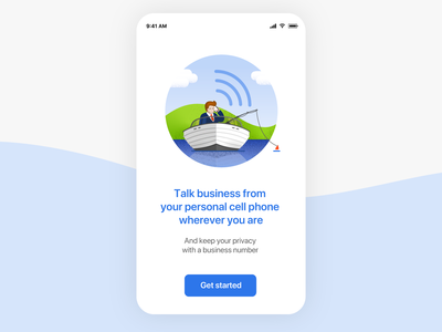 Virtual Phone System Onboarding