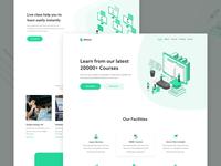 Homepage - Educon Website