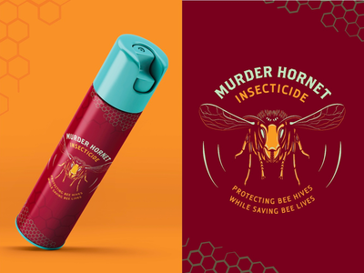 Murder Hornet Insecticide