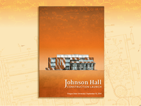 Johnson Hall Graphics
