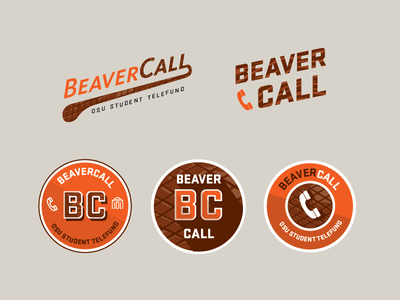 Unused Beaver Call Directions
