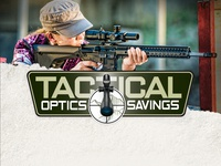 Tactical Optics Savings