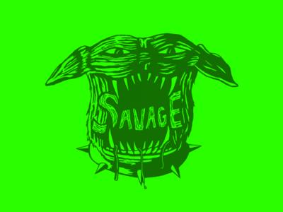 Savage Beast