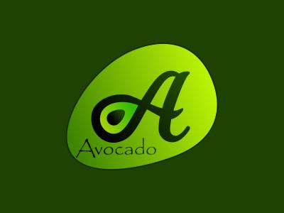 Avocado vectorillustration vector thirtylogos logos logodesigns logo inkscape icons graphicdesigner freelance companylogo brandidentity