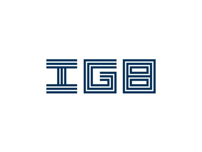 Ig8 Logo Design