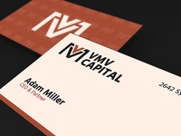 VMV Capital - Business Card