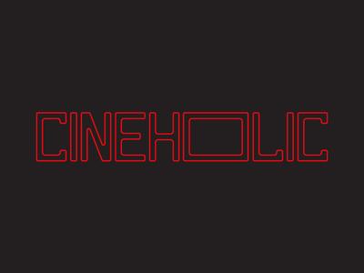 Cineholic Logo