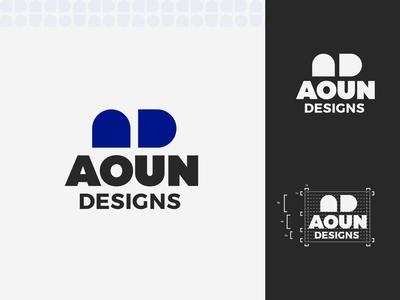 Aoun Designs | Personal rebrand