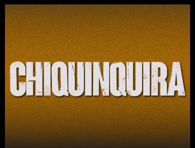 Chiquinquira - Joker Style