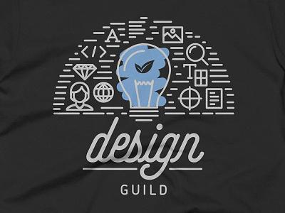 Design Guild design guild guild design mark logo t-shirt cotton bureau