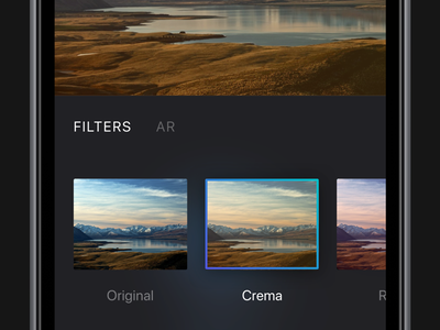 Live Filters ar filters camera