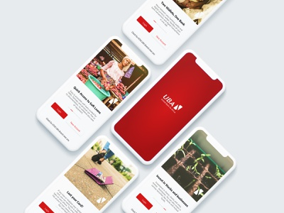 Mobile Banking App Onboarding Screen UBA Case Study finance ui design app mobile app minimalism product design uxdesign ux ui design banking app onboarding ui onboarding screen