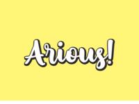 Arious!