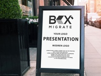 BOX MIGRATE