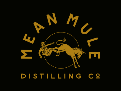 Mean Mule Distilling