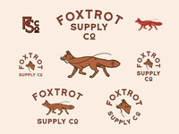 Foxtrot Supply Co