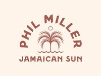 Phil Miller - Jamaican Sun