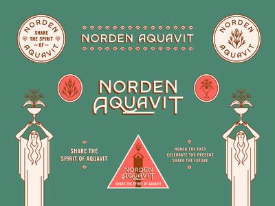 Norden Aquavit