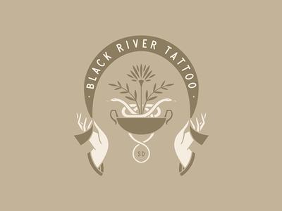 Black River Tattoo SD