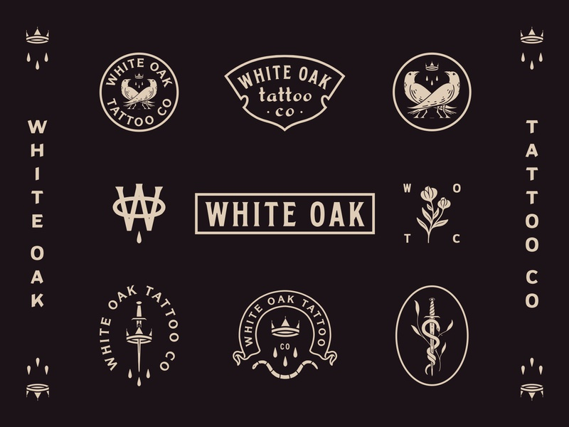 White Oak Tattoo Co.