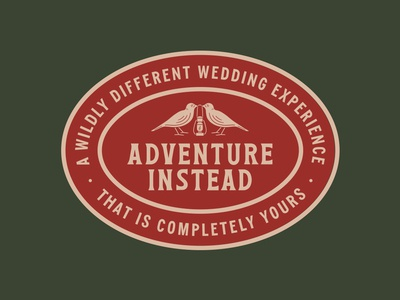 Adventure Instead