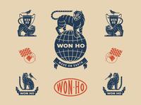 Won Ho
