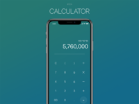 Calculator | Daily 004